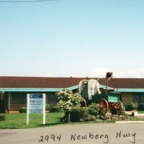 Image of Oregon Berry Inn 2996 Frontage Rd. - 2015FIC1875