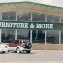 Image of Henry's Furniture and More 2311 Country Club Rd. in 2005 - 2016FIC2082