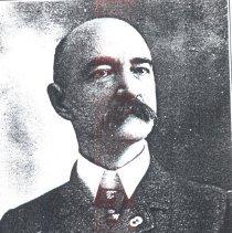 Image of Poorman, Colonel J.M.  Mayor 1906-1907 - 2016FIC2119