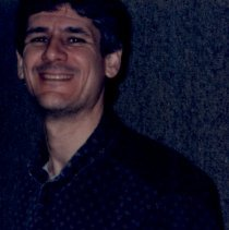Image of Brown, John, City Manager, 2002 - 2016FIC2316