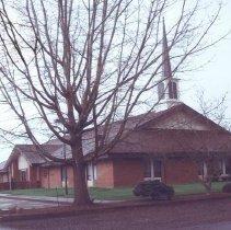 Image of Mormon Church 2004