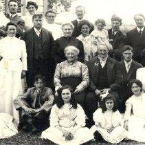 Image of Johnston, John Family 1904 - 2016FIC2379