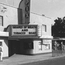 Image of Pix Theater 1957 - 2016FIC2544