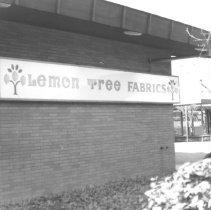 Image of Lemon Tree Fabrics Fairway Plaza 1979 - 2016FIC2596