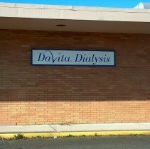 Image of DaVita Dialysis 1840 Newberg Highway - 2016FIC2601