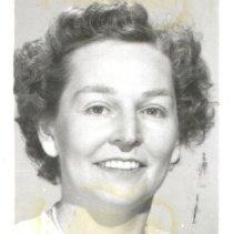 Image of Lengle, Gertrude teacher at Lincoln Grade School - 2016FIC2626