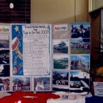 Image of Marion County Fair Exhibit in 2007 - 2016FIC2773
