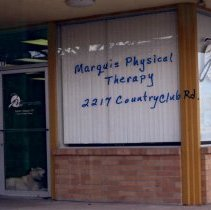 Image of Marquis Physical Therapy 2217 Country Club Road in 2008 - 2016FIC2775