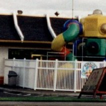 Image of McDonald's 1299 N Pacific Highway in 2000 - 2016FIC2829