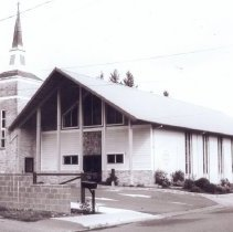 Image of Mid-Valley Community Church and Arthur Academy 591 Gatch Street - 2016FIC2874