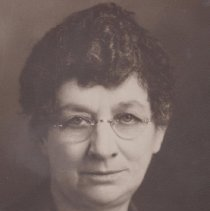 Image of Muir, Nellie Born Aug. 11, 1874 Died Feb. 11, 1962 - 2016FIC3074