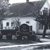 Image of Olde Printery 1979