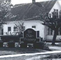 Image of Olde Printery 1979