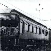 Image of Oregon Electric Train  - 2016FIC3122