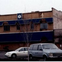 Image of Parking Lot at 300 Block First Street in 2000 - 2016FIC3203