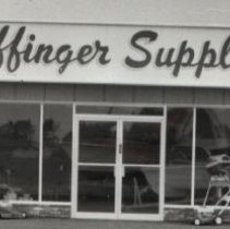 Image of Pfaffinger Supply N Pacific Highway abt. 1965 - 2016FIC3234