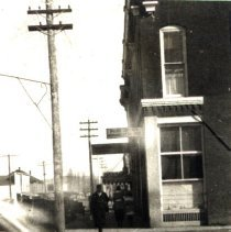 Image of Post Office unkn.location or date