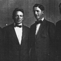 Image of Reynolds, Scollard, Yoder and Cole  - 2016FIC3380