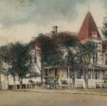 Image of Salem Hospital 1914 - 2016FIC3479