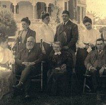 Image of Settlemier Family