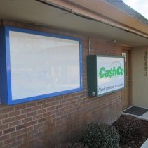 Image of Cash and Co. 1585J N Pacific Highway in 2014 - 2016FIC3667