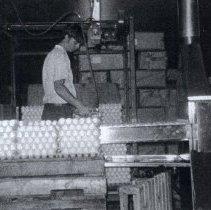 Image of Skylane Egg Farm in West Woodburn in 1970 - 2016FIC3689