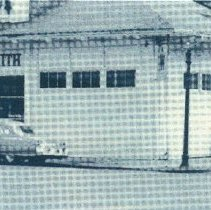 Image of 152 First Street from newspaper