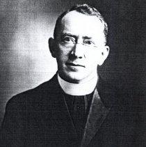 Image of Springer, Father F.J., Stl Luke's Catholic Church  - 2016FIC3752