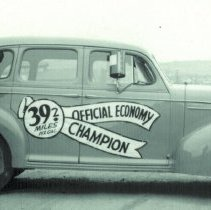 Image of Studebaker Champion Milage - 2016FIC3828