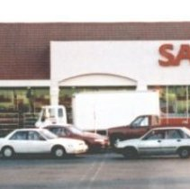 Image of Safeway Food and Drug 1580 Mt. Hood Ave. in 2002 - 2016FIC3953