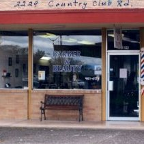 Image of United Finance and Renew Beauty Salon 2229 Country Club Road 2014 - 2016FIC4079