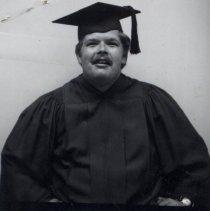 Image of Unkn. Graduate