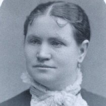 Image of Unknown Woman 1