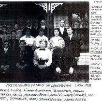 Image of Vredenburg Family abt. 1918 - 2016FIC4302