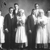 Image of Wedding Hall-P-G-23 Double Wedding - 2016FIC4356
