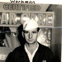 Image of Workman, Tom  - 2016FIC4539