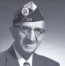 Image of WWI Vet 2