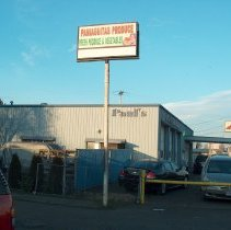 Image of Paniaquitas Produce 1141 N Pacific Highway  - 2016FIC4770