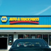 Image of Napa Auto and Truck Parts 1665 James Street  - 2016FIC4780
