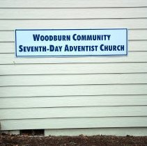 Image of Woodburn Seventh-day Adventist Church 1253 Fifth Street - 2016FIC4787