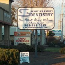 Image of Schuyler Family Dentristry 1325 N Pacific Highway n 2002 - 2016FIC4791