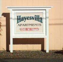 Image of Hayesvillea Apartments 1341 W Hayes Street - 2016FIC4794