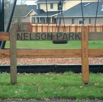 Image of Nelson Park 1200 Greenview Drive  - 2017FIC4884