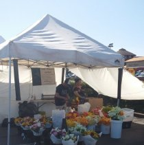 Image of Farmer's Market at Premium Outet in 2016 - 2017FIC4934