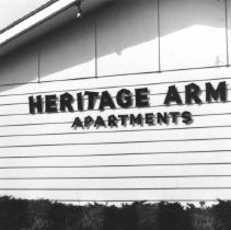 Image of Heritage Arms 1979