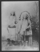 Image of Two Lakota Men
