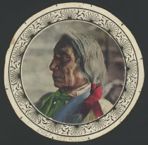 Image of Chief Red Cloud