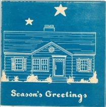 Image of 10154-273 - Card, Christmas