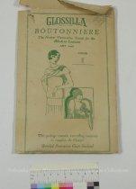 Image of 10586-47 - Glossilla Boutonniere Kit