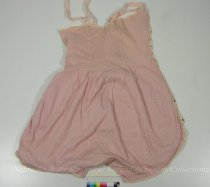 Image of 10586-98 - Pink Combination Garment